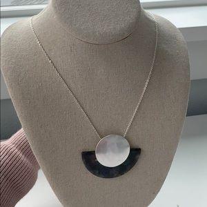 Serendipity necklace